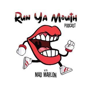 Run Ya Mouth: Meet Mad Marlon