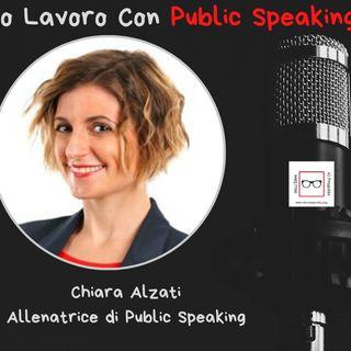#13 Storie di Professioniste coraggiose con Chiara Alzati