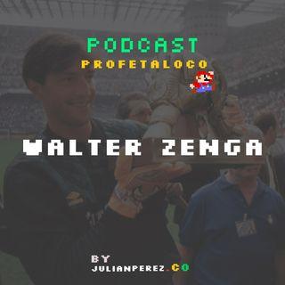 Dato 6 Walter Zenga