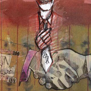 El rostro de la corrupción en el Ministerio Público hondureño