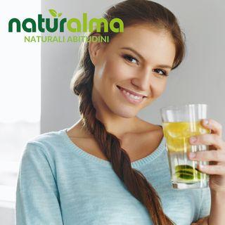 Naturalma - ROUTINE - Detox, scopri come detossificarti dopo le feste