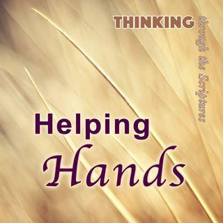 Helping Hands (TTTS #6)