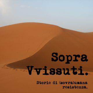 Mauro Prosperi: 10 giorni nel deserto