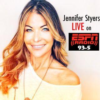 Do women like beer bellies? || ESPN Radio 93.5 WSJK || 2/25/19