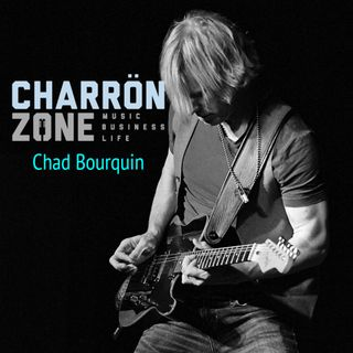 Chad Bourquin : Advice from a Booking agent, band leader, musician mentor.