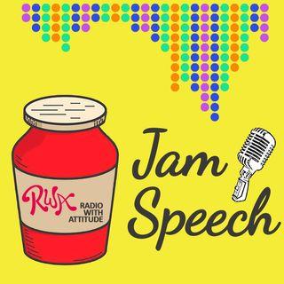 z_Jam Speech