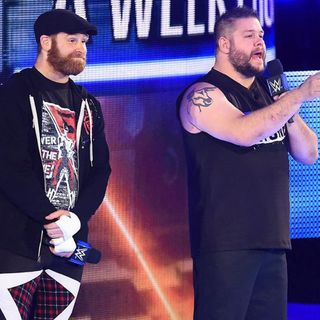 Wrestling 2 the MAX EP 272 Pt 2: Sami and KO Drama, More Impact Releases, and Impact Wrestling Review