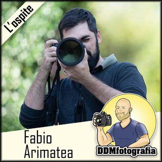 Intervista Fabio Arimatea