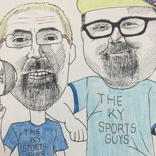 The Ky Sports Guys