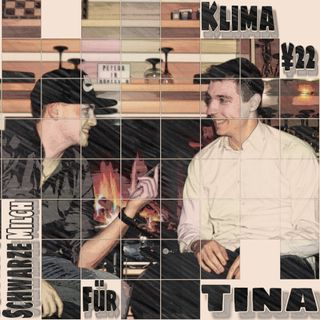¥22 Klima für Tina