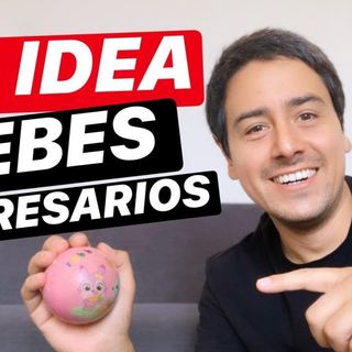 # Idea 9 Bebés Empresarios
