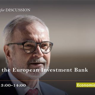 Werner Hoyer - President of the European Investment Bank