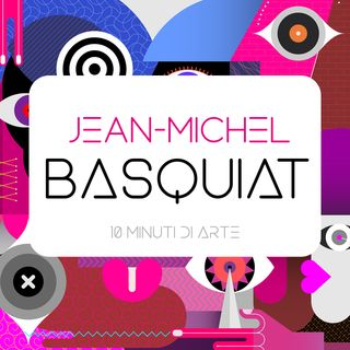 4 - Jean-MIchel Basquiat