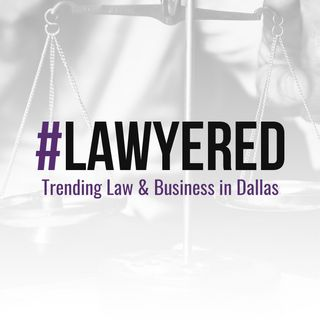 #Lawyered