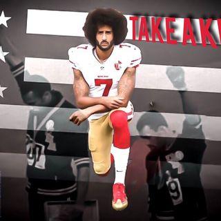 Take a Knee w/ Lt. Colonel Jerry Frazier