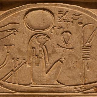 2. Bölüm: Antik Mısırlıların İnançları, Güneş Tanrısı Ra ve İsis- Mitolojik Hikayeler