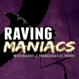 Raving Maniacs: The Week Joe Flacco Lost His Job