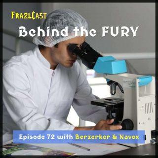 FC 072: Behind the FURY