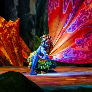 Cirque du Soleil flies higher with Avatar show! INTERVIEW