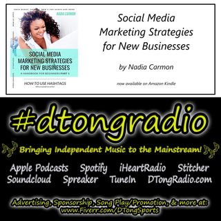 Mid-Week Indie Music Playlist - Powered by Social Media Marketing Strategies for New Businesses