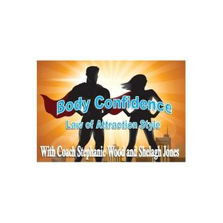 Body Confidence - Elevate your Body Confidence