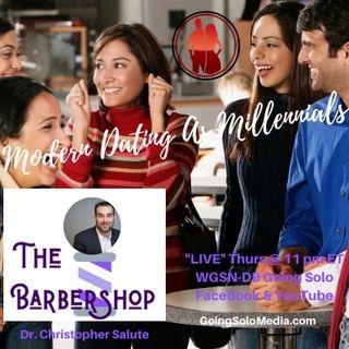 Modern Dating As Millennials