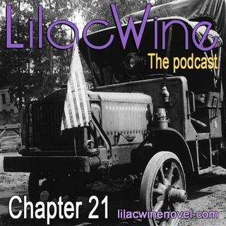 Lilac Wine - Chapter 21