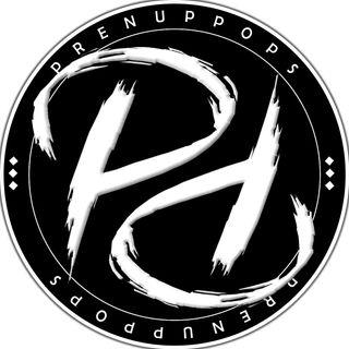 the PreNupPod! - for Prenuptial Dads