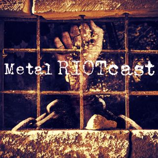 Give Thanks For Metal!!!