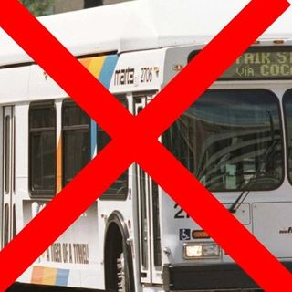 EP: 53 The People Have Spoken, No Marta In Gwinnett County
