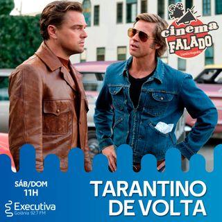 Cinema Falado - Rádio Executiva - 17 de Agosto de 2019