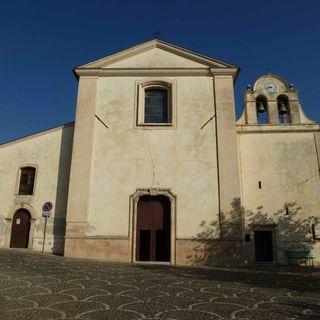 Italiano - Chiesa Santa Maria di Costantinopoli