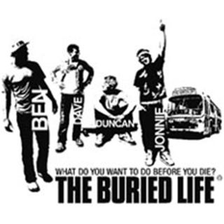 The Buried Life Friday Show