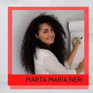 """""""Ce la Faremo!"""" su Internet come Pedagogisti - Intervista a Marta Maria Neri"""