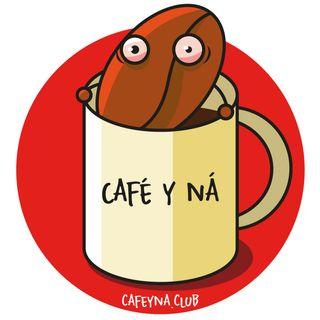 Cafe y Na | Ep. 5 Tipos de cafeteras - Cafeyna.club