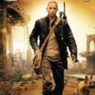FILM GARANTITI: Io sono leggenda (2008) **