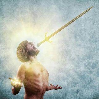 WIELDING THE POWER OF RESURRECTION