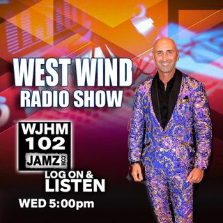 The West Wind Radio Show