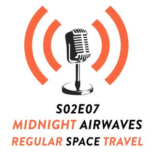 S02E07 - Space Travel & Colonization