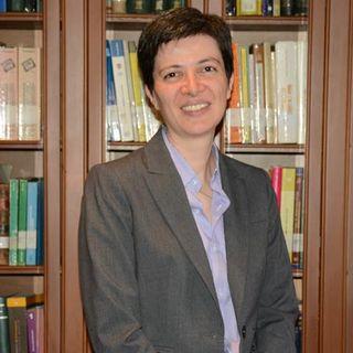 La vicedecana de Jurisprudencia y la importancia del premio para la Facultad