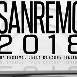 Sanremo 2018!