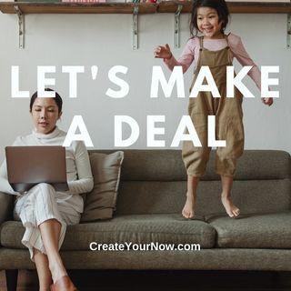 2429 Let's Make A Deal