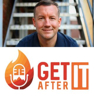 Episode 87 - with British Army veteran and personal development coach AJ Roberts