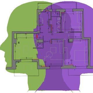 Nuovi orizzonti: la 'Psicologia architettonica'
