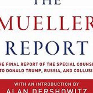 WNReport_The Mueller Report Waste of Tax Payers Dollars