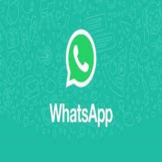 Whatsapp e l'aggiornamento assurdo