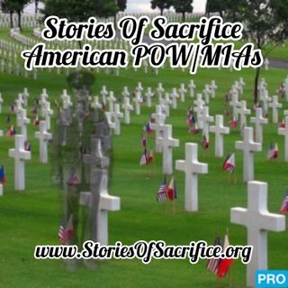 Stories of Sacrifice - SGT Durrell Tidwell Coming Home EP 25