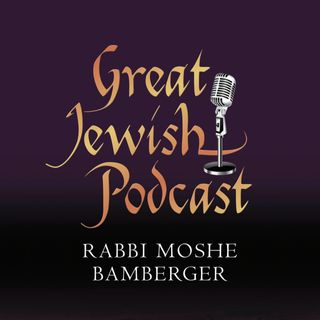 Great Jewish Podcast