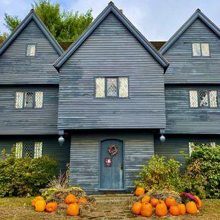 #10 - Salem, Massachusetts: cosa vedere e fare nella Città delle Streghe