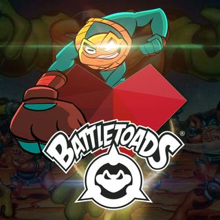 1UP Drops #73 - Battletoads na BGS